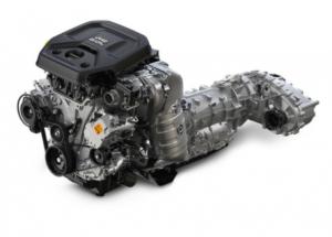 2021 Jeep Wrangler plug-in hybrid
