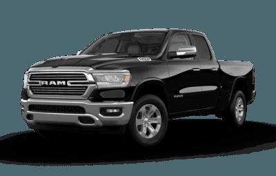 RAM Laramie Model