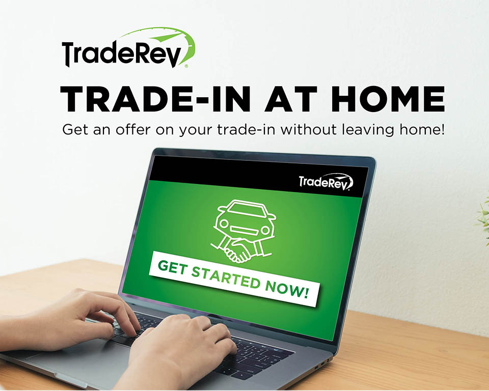 Trade-In at Home