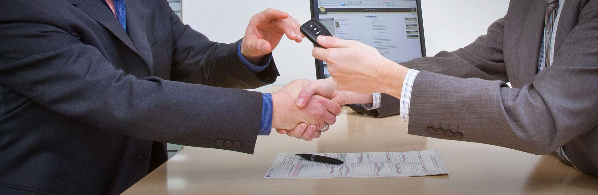 Leasing vs Financing at Cambridge Hyundai