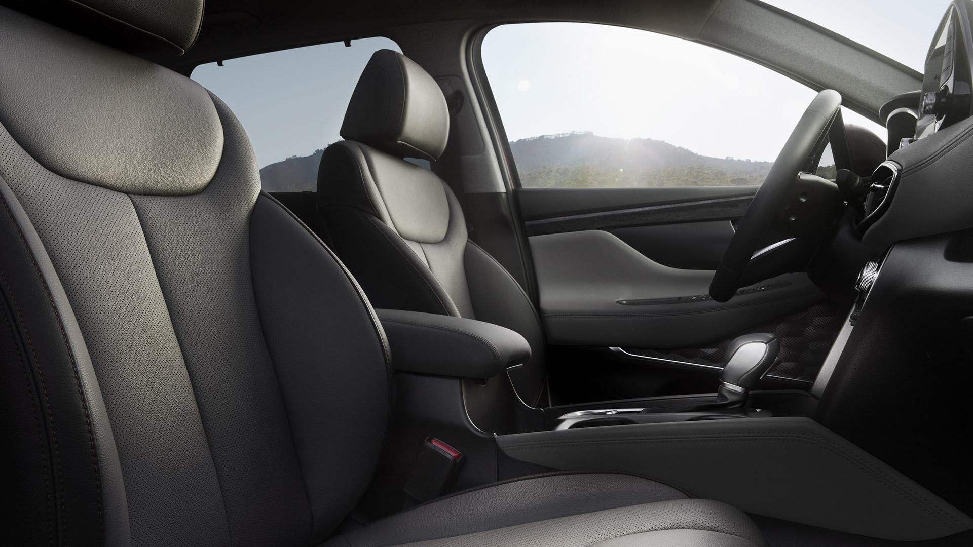 Test drive your Hyundai