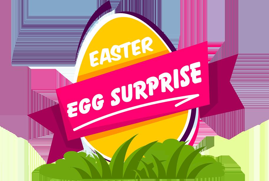 EasterEggSurpriseLogo