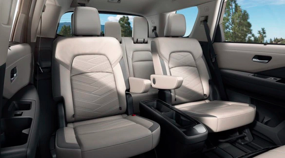 The All New 2022 Nissan Pathfinder