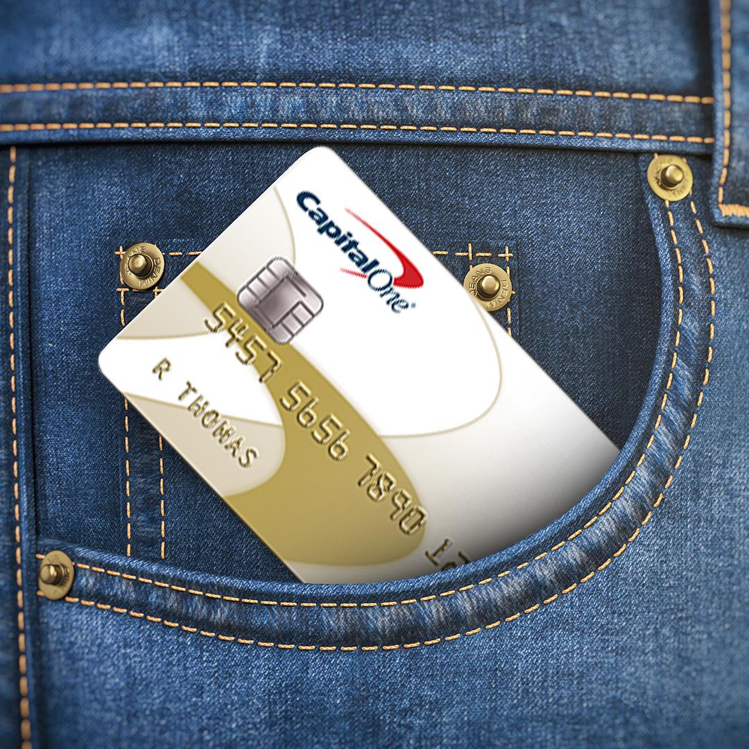 Capital one prepaid