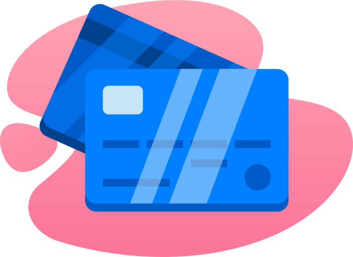 Drawn Credit card Icon
