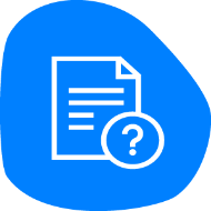 document with questionmark