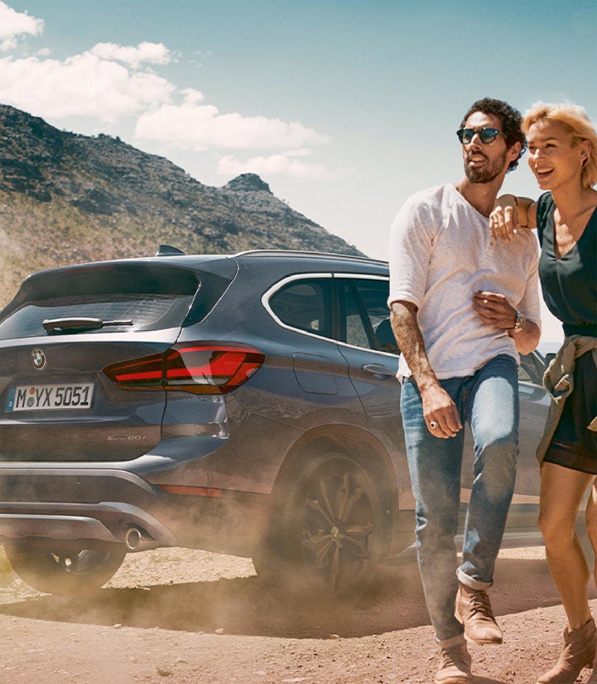 BMW Warranty