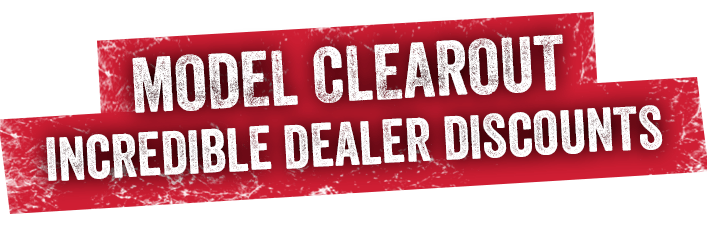 Unclaimed Inventory Clearout 401 Dixie Hyundai in 1800 Toyo Circle